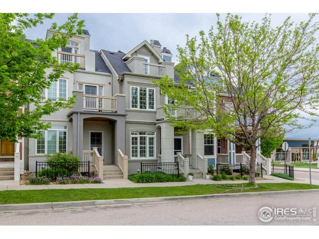 589 Laramie Blvd, Boulder, CO 80304 (MLS #913496) :: Jenn Porter Group