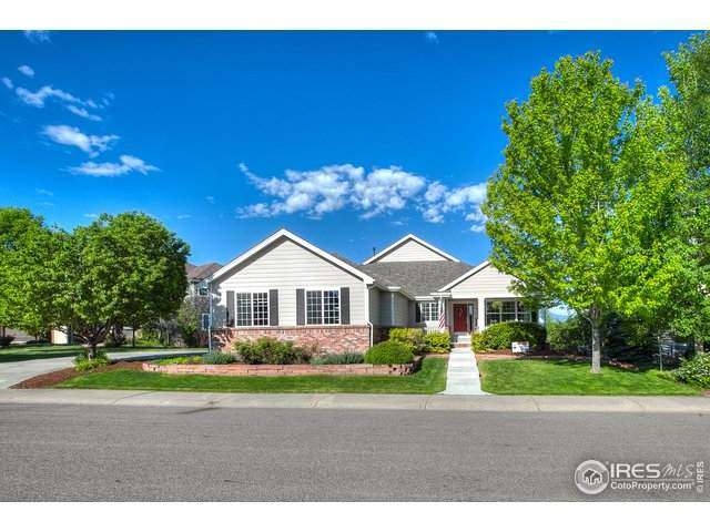 6485 Seaside Dr, Loveland, CO 80538 (MLS #913497) :: Colorado Home Finder Realty