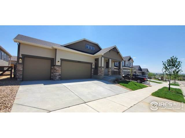 12596 Eagle River Rd, Firestone, CO 80504 (MLS #913498) :: Downtown Real Estate Partners