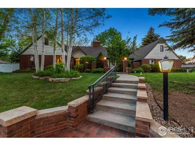 3561 Florida Dr, Loveland, CO 80538 (MLS #913506) :: 8z Real Estate