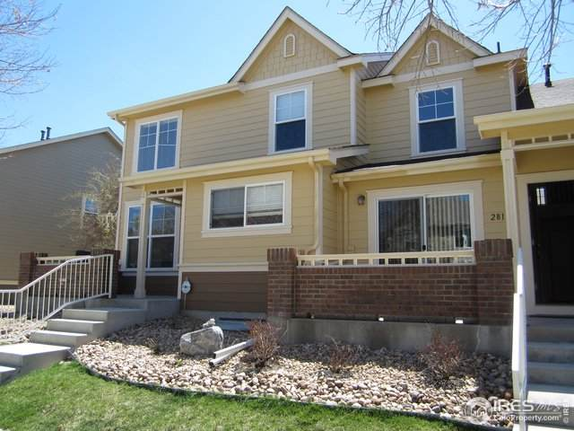 2821 Golden Wheat Ln, Fort Collins, CO 80528 (MLS #913509) :: Hub Real Estate