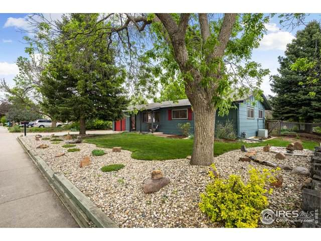 716 Rocky Rd, Fort Collins, CO 80521 (#913510) :: milehimodern