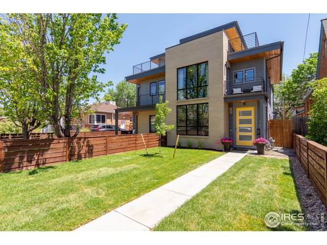 1540 Utica St, Denver, CO 80204 (MLS #913513) :: Jenn Porter Group