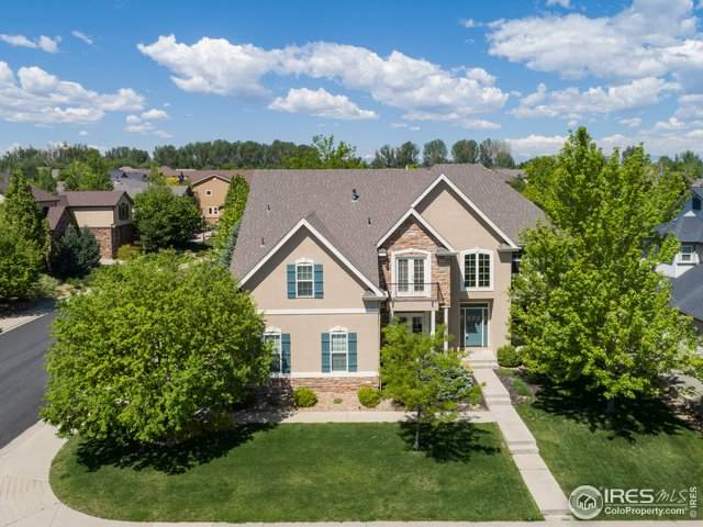 1718 Stardance Cir, Longmont, CO 80504 (#913516) :: Re/Max Structure