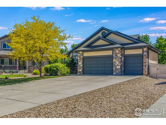 9962 Bluegrass St, Firestone, CO 80504 (MLS #913517) :: J2 Real Estate Group at Remax Alliance