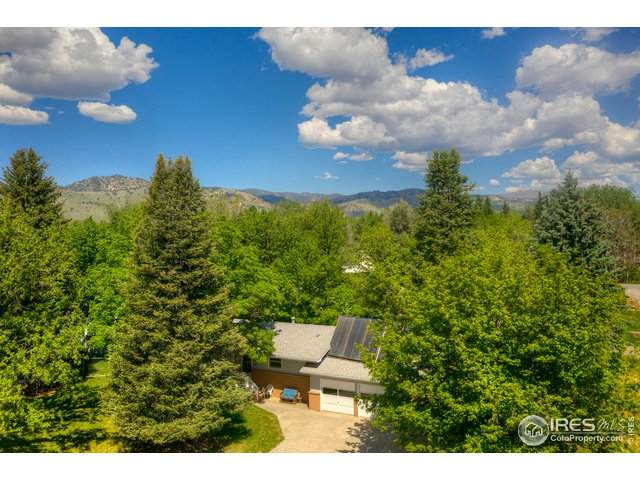 4405 Agate Rd, Boulder, CO 80304 (MLS #913518) :: Tracy's Team