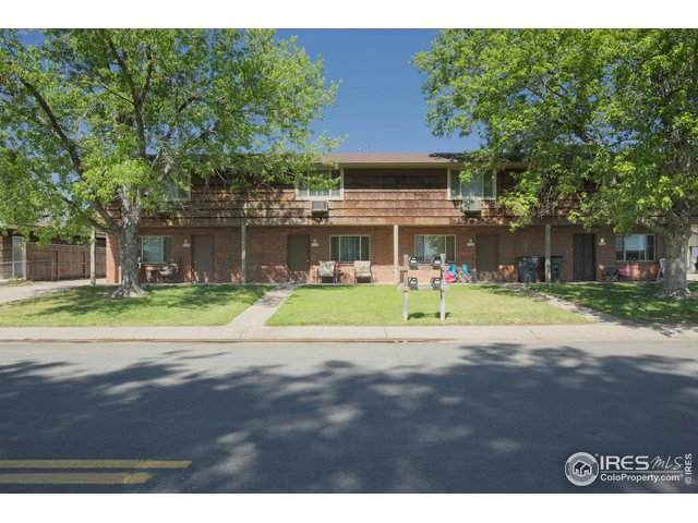 2631 49th Ave, Greeley, CO 80634 (MLS #913521) :: J2 Real Estate Group at Remax Alliance