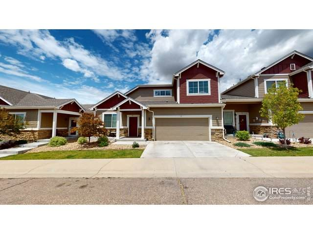 6024 W 1st St #40, Greeley, CO 80634 (MLS #913526) :: Downtown Real Estate Partners