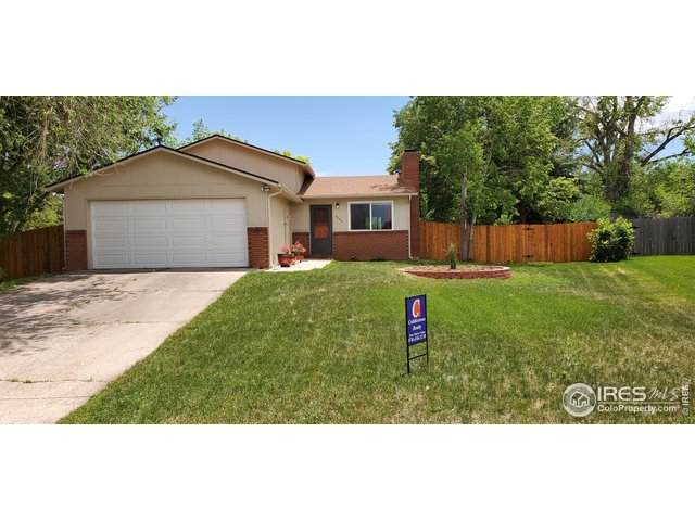 2509 Romeldale Ct, Fort Collins, CO 80526 (MLS #913530) :: RE/MAX Alliance