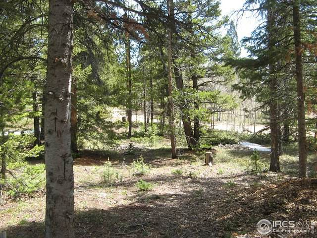 225 Jicarilla Trl, Red Feather Lakes, CO 80545 (MLS #913533) :: Re/Max Alliance