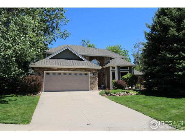 1190 Harper Lake Dr, Louisville, CO 80027 (MLS #913535) :: Kittle Real Estate