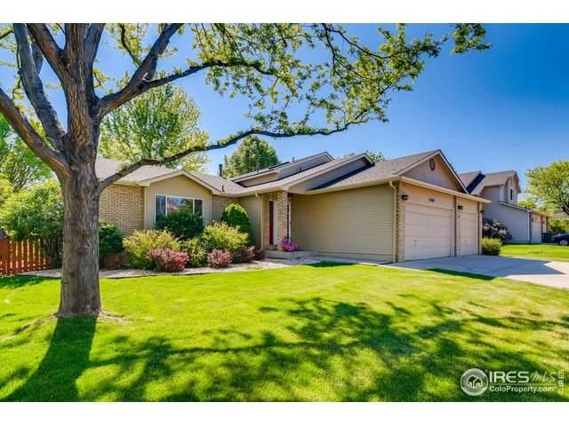 3586 Fillmore Ave, Loveland, CO 80538 (MLS #913537) :: Keller Williams Realty