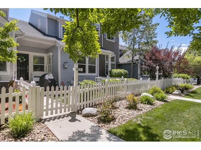 4012 Plum Creek Dr, Loveland, CO 80538 (MLS #913538) :: Colorado Home Finder Realty