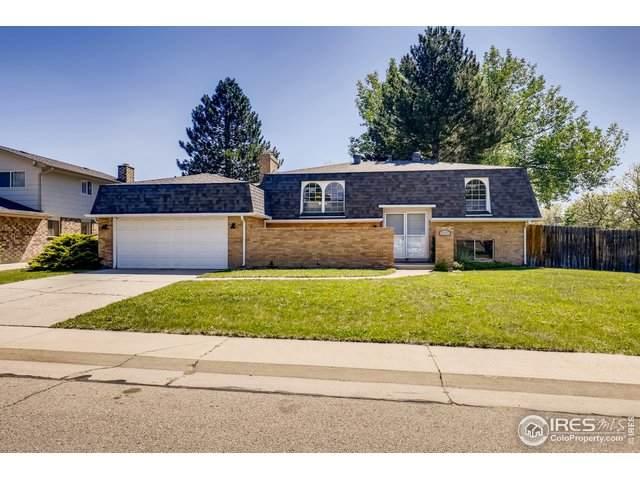 694 S Bermont Dr, Lafayette, CO 80026 (MLS #913541) :: Hub Real Estate