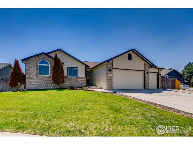 998 S Rachel Ct, Milliken, CO 80543 (#913548) :: James Crocker Team