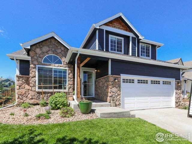 16479 Marion St, Thornton, CO 80602 (MLS #913555) :: 8z Real Estate