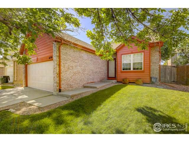 6754 E 123rd Ave, Brighton, CO 80602 (#913557) :: The Griffith Home Team