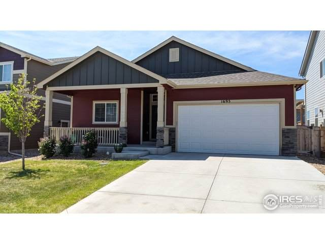 1695 Eden Valley Ln, Severance, CO 80550 (MLS #913559) :: 8z Real Estate