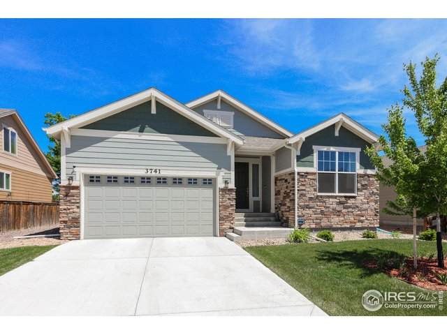 3741 Roberts St, Mead, CO 80542 (MLS #913564) :: Colorado Home Finder Realty