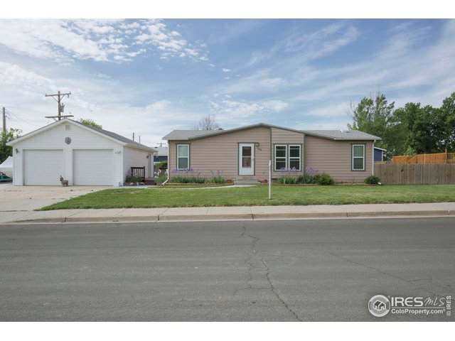 442 Palmer Ave, Mead, CO 80542 (MLS #913566) :: 8z Real Estate