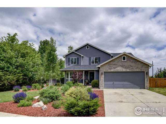 193 Maplewood Dr, Erie, CO 80516 (#913567) :: The Griffith Home Team