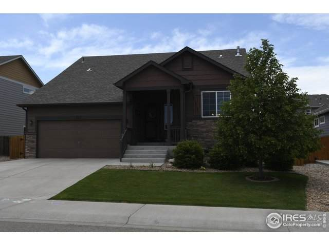 472 Homestead Ln, Johnstown, CO 80534 (MLS #913570) :: Find Colorado