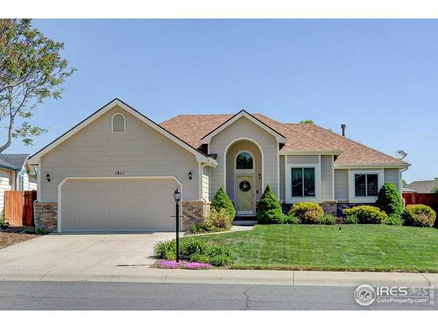 1811 Chesapeake Cir, Johnstown, CO 80534 (MLS #913571) :: 8z Real Estate