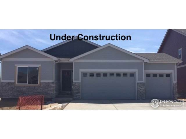 1332 87th Ave, Greeley, CO 80634 (MLS #913572) :: 8z Real Estate