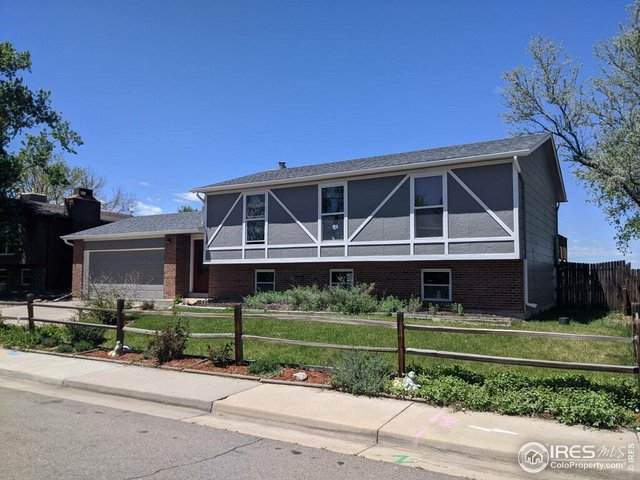 3341 W 10th Ave Pl, Broomfield, CO 80020 (#913576) :: The Griffith Home Team