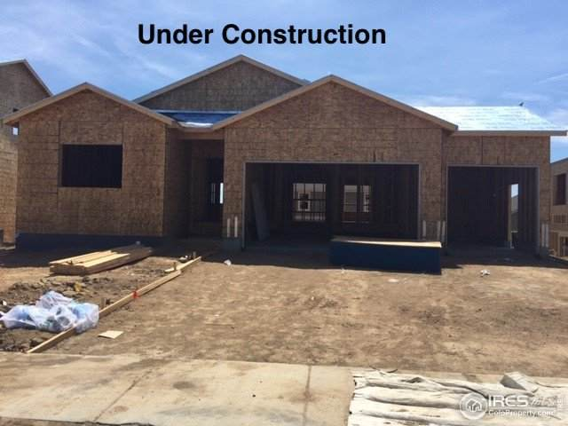 1344 87th Ave, Greeley, CO 80634 (MLS #913578) :: 8z Real Estate