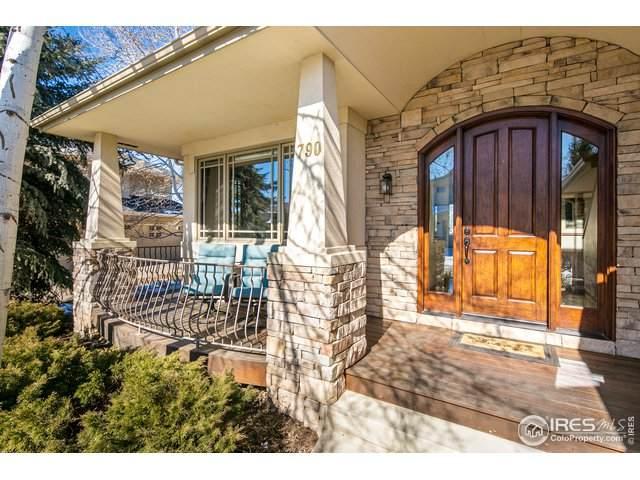 790 Niwot Ridge Ln, Lafayette, CO 80026 (MLS #913580) :: Colorado Home Finder Realty