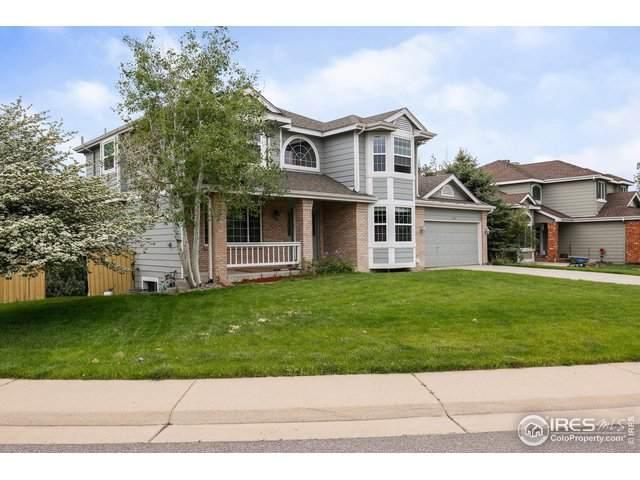 1092 Rand Way, Superior, CO 80027 (MLS #913583) :: Colorado Home Finder Realty