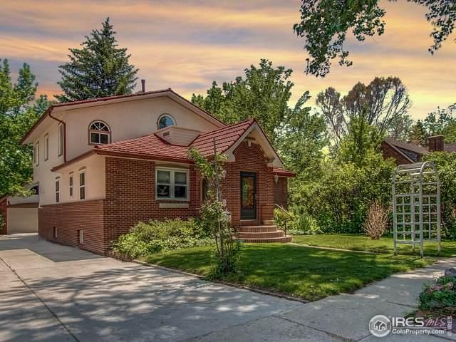 512 Bross St, Longmont, CO 80501 (MLS #913597) :: 8z Real Estate