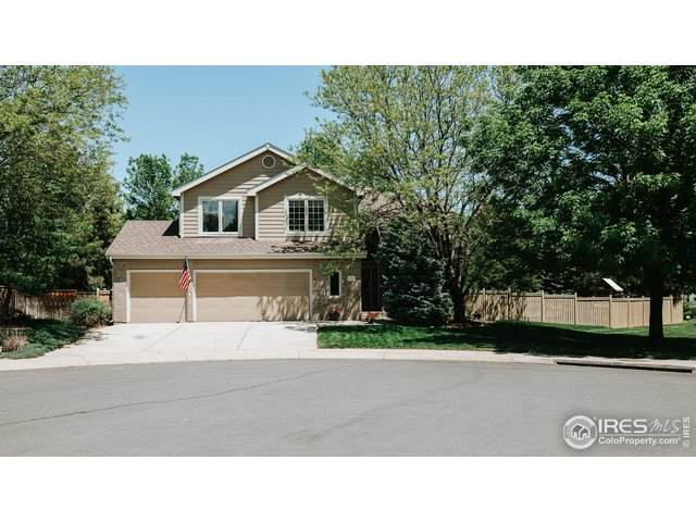 5018 Switchgrass Ct, Fort Collins, CO 80525 (#913606) :: West + Main Homes