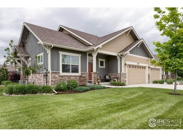 8200 Spinnaker Bay Dr, Windsor, CO 80528 (MLS #913612) :: Colorado Home Finder Realty