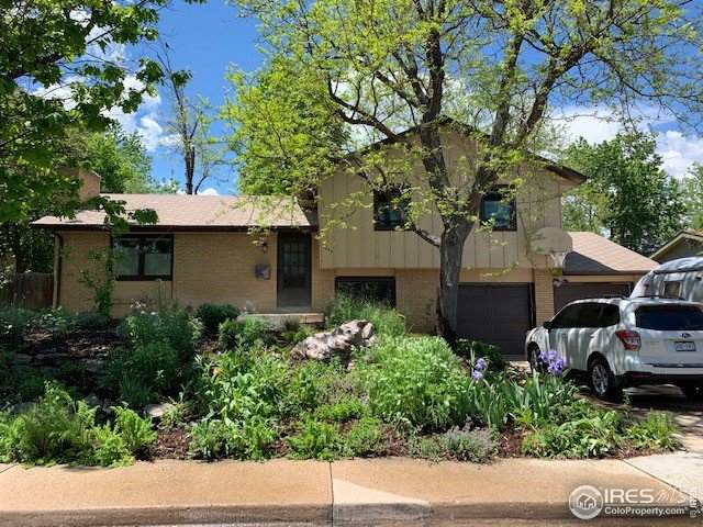 1245 Drexel St, Boulder, CO 80305 (MLS #913635) :: Colorado Home Finder Realty