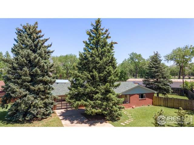 5535 Scenic View Ct, Boulder, CO 80303 (MLS #913642) :: Kittle Real Estate
