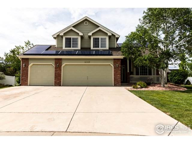 6305 5th St Rd, Greeley, CO 80634 (#913644) :: The Brokerage Group