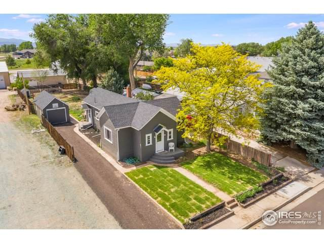 218 N 6th St, Windsor, CO 80550 (MLS #913648) :: J2 Real Estate Group at Remax Alliance