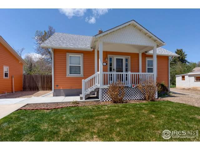 12 S Harding Ave, Johnstown, CO 80534 (MLS #913651) :: Find Colorado