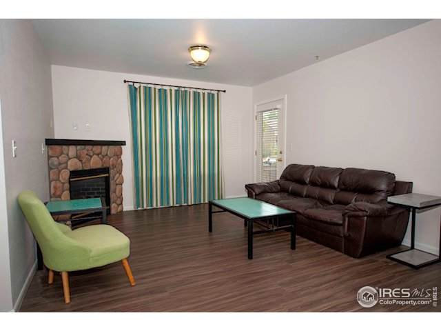 2226 W Elizabeth St #104, Fort Collins, CO 80521 (#913654) :: The Griffith Home Team
