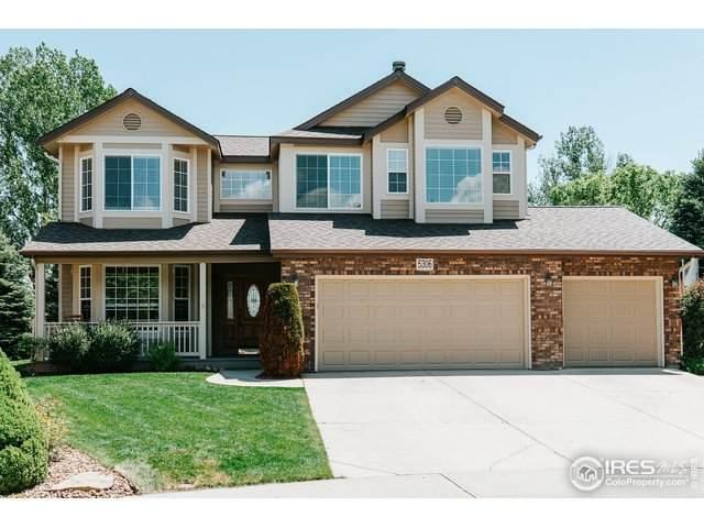 5306 Fairway 6 Dr, Fort Collins, CO 80525 (MLS #913657) :: 8z Real Estate