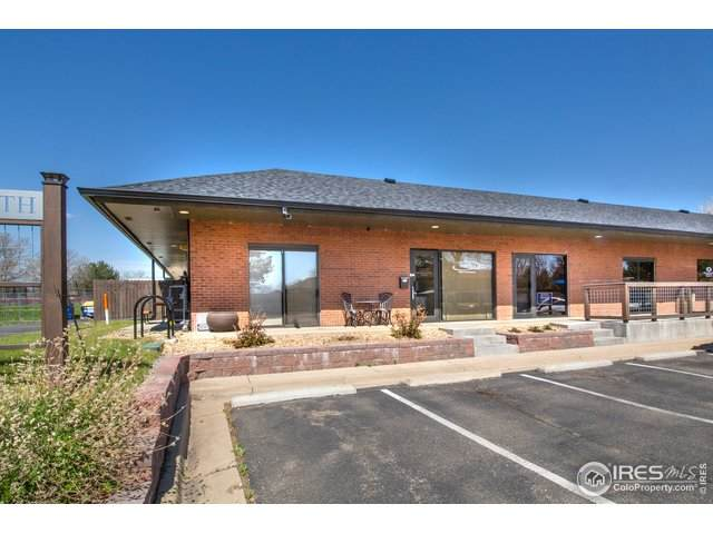 1345 Plaza Ct 5A, Lafayette, CO 80026 (MLS #913666) :: RE/MAX Alliance