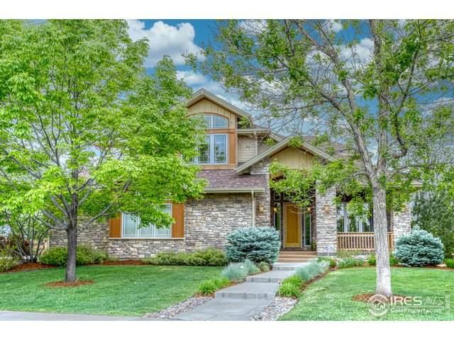 1204 Hawk Ridge Rd, Lafayette, CO 80026 (MLS #913667) :: Colorado Home Finder Realty