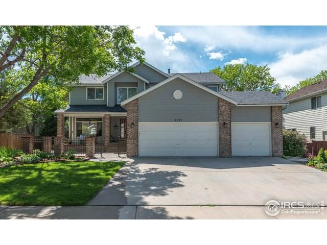 5325 Fairway 6 Dr, Fort Collins, CO 80525 (MLS #913668) :: 8z Real Estate
