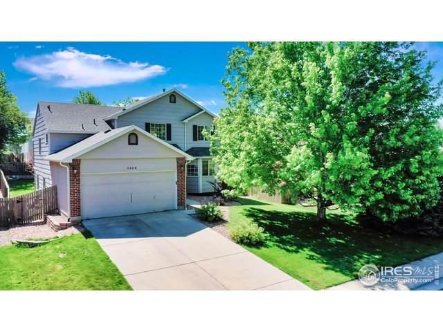 5408 Lynx St, Frederick, CO 80504 (MLS #913669) :: 8z Real Estate