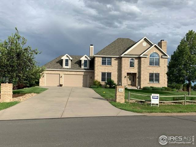 5920 Highland Hills Cir, Fort Collins, CO 80528 (#913676) :: Re/Max Structure