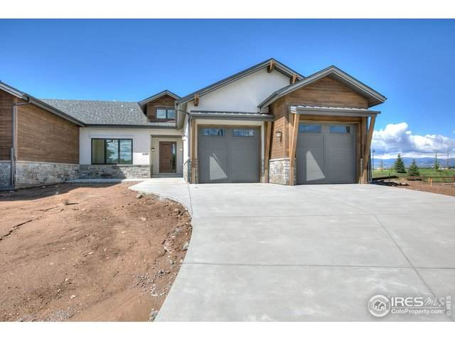 6289 Foundry Ct, Timnath, CO 80547 (MLS #913677) :: Colorado Home Finder Realty