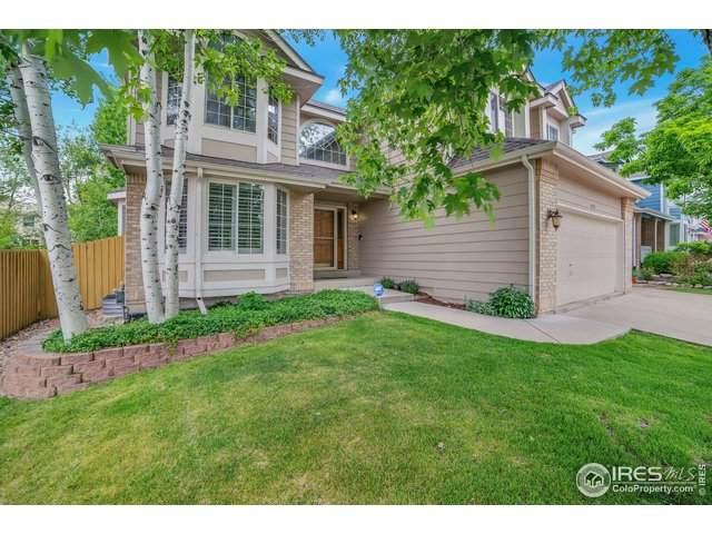 1975 Keota Ln, Superior, CO 80027 (MLS #913685) :: Colorado Home Finder Realty