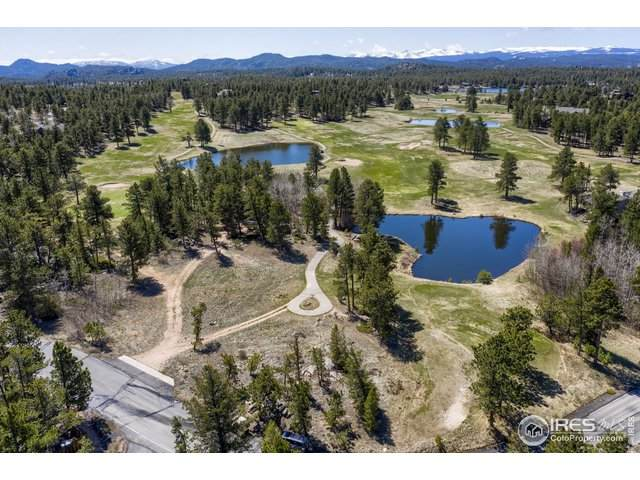 2641 E Fox Acres Dr, Red Feather Lakes, CO 80545 (MLS #913694) :: 8z Real Estate
